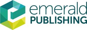 Logo for Emerald Publishing