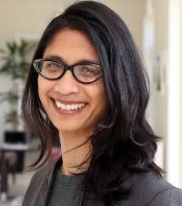 Photo of Seeta Peña Gangadharan,